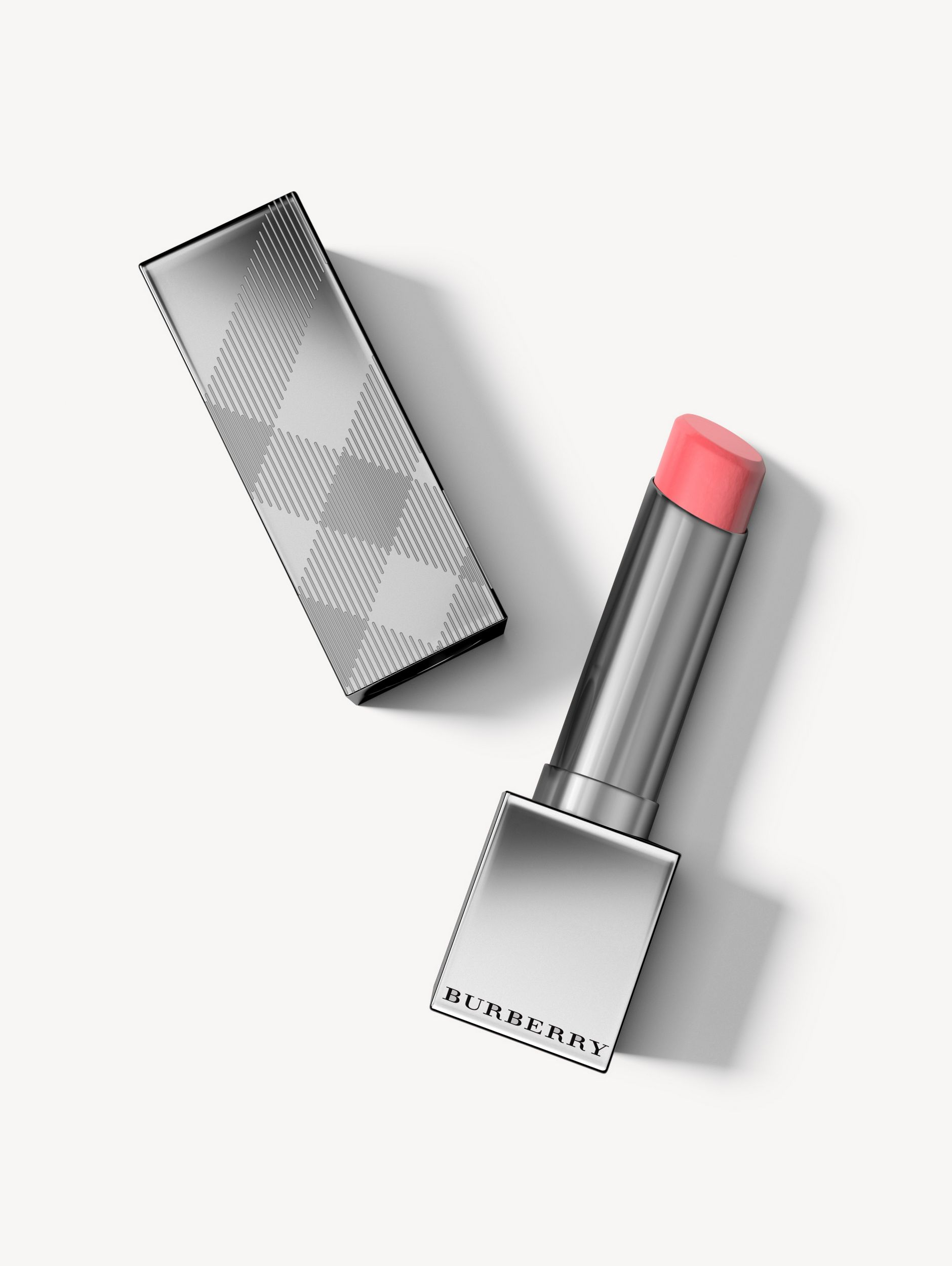 Burberry Kisses Sheer – Nude Pink No.205 - Women | Burberry Canada - 1