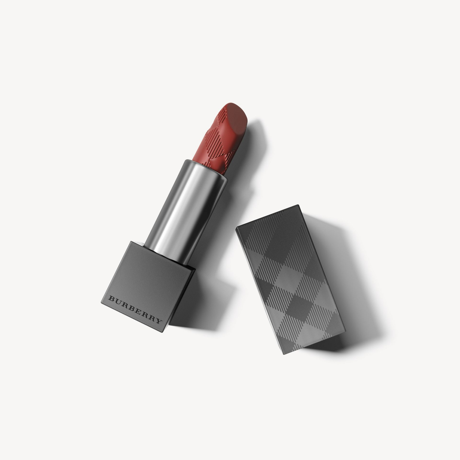 Lip Velvet – Dark Nude No.408 - Women | Burberry United States - gallery image 0
