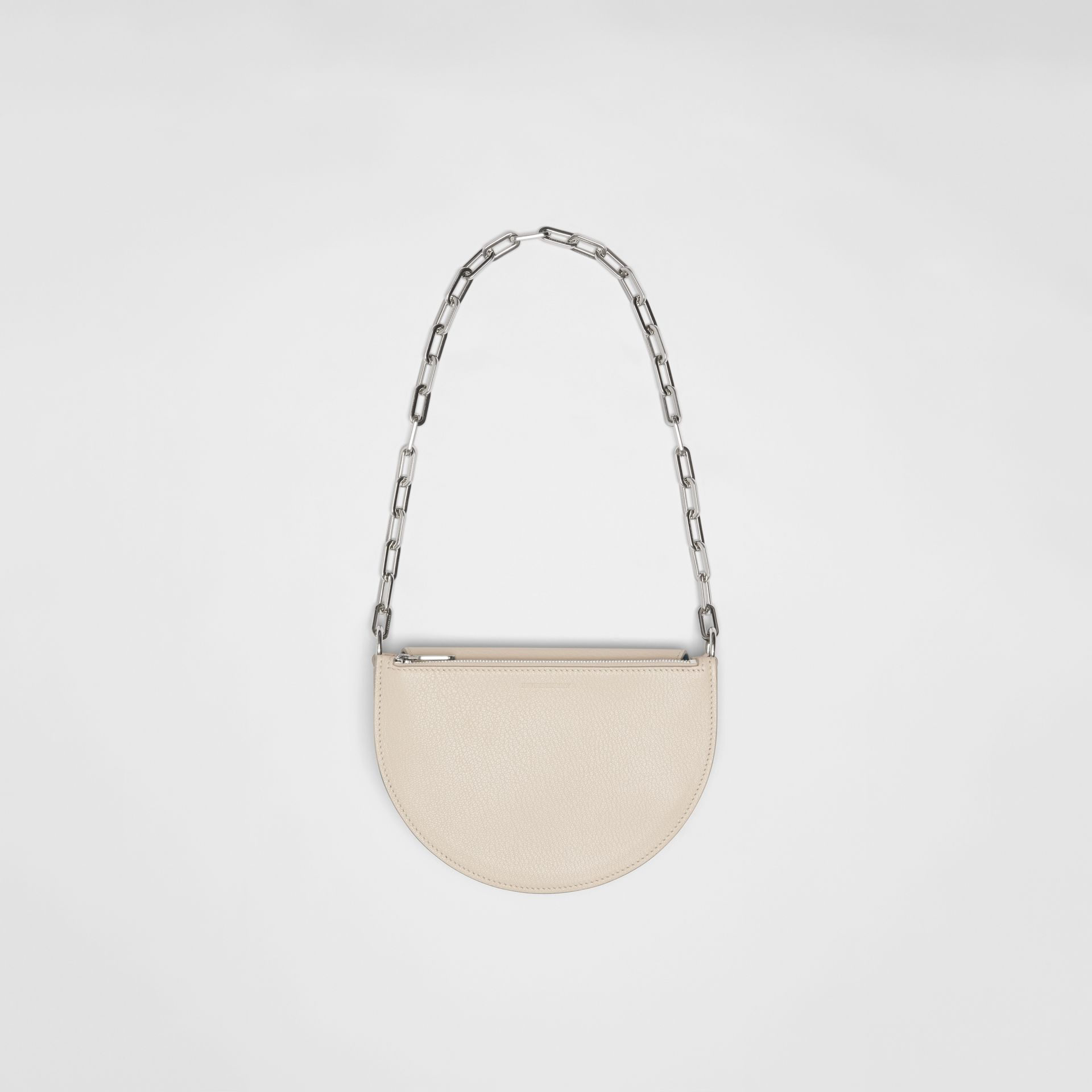 Petit sac The D Bag en cuir (Stone) - Femme | Burberry Canada - photo de la galerie 2