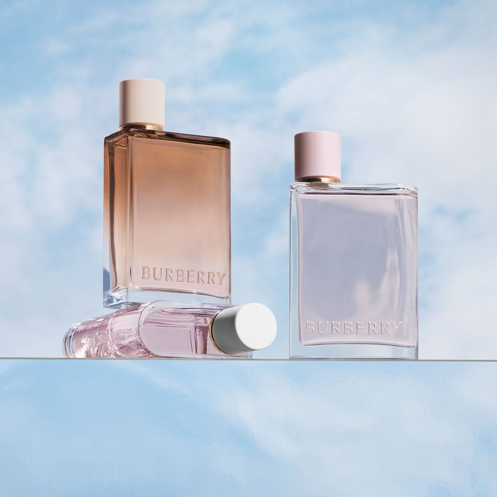 Her Intense Eau de Parfum 30ml - Women | Burberry Canada - gallery image 2