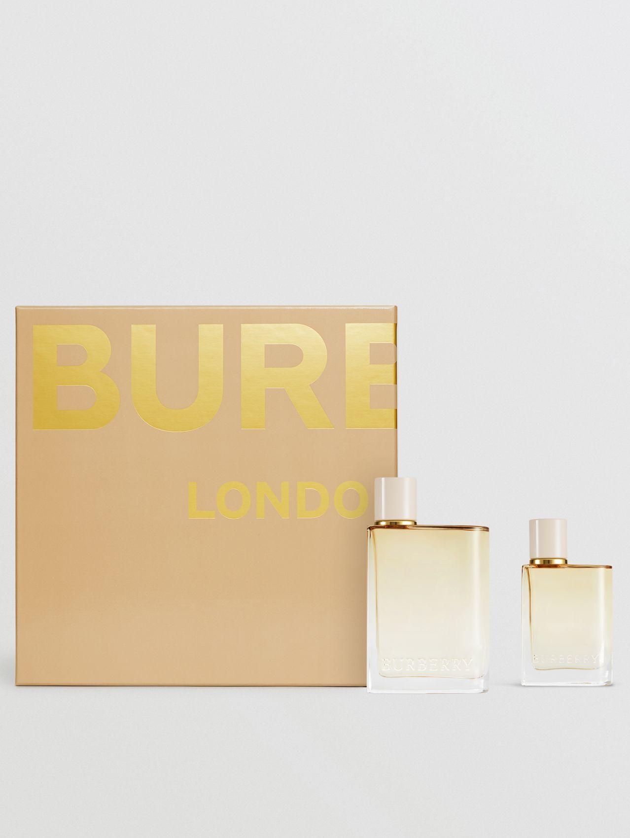 Her London Dream Eau de Parfum Gift Set in Honey