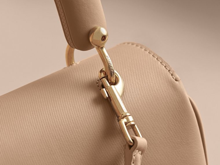 The Large DK88 Top Handle Bag - Women | Burberry - cell image 1