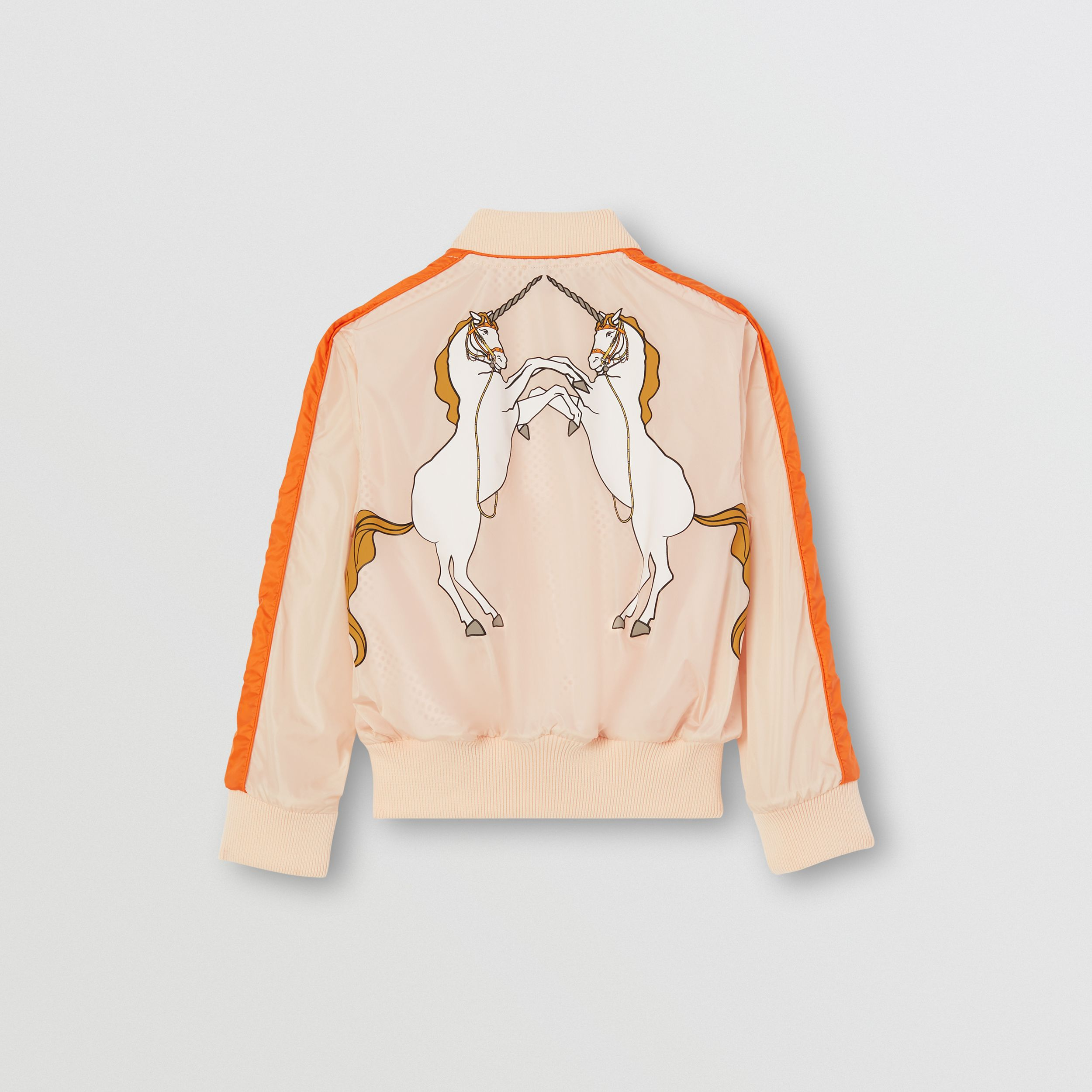 Unicorn Print Bomber Jacket | Burberry - 4