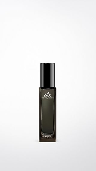 Mr. Burberry Beard Oil 30ml