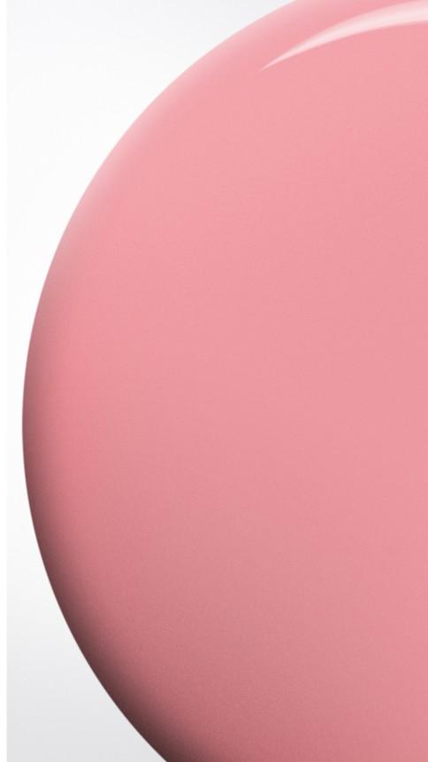 Rose pink 400 Nail Polish - Rose Pink No.400 - Image 2