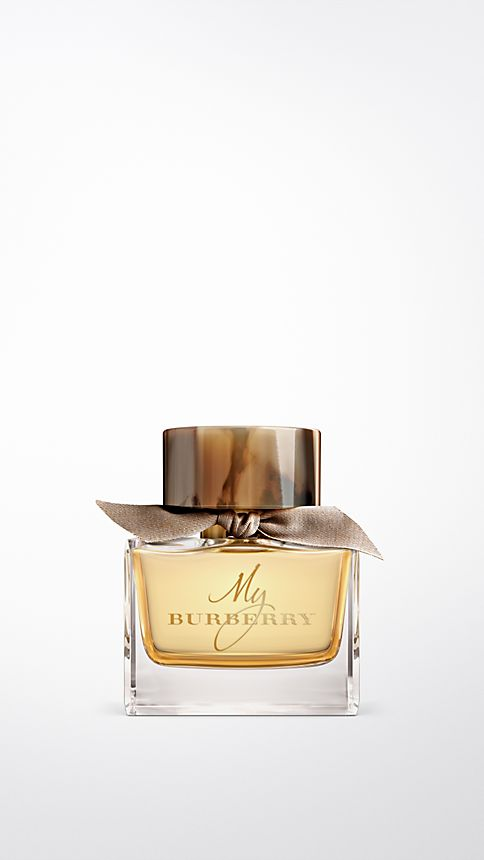 90ml My Burberry Eau de Parfum 90ml - Image 1