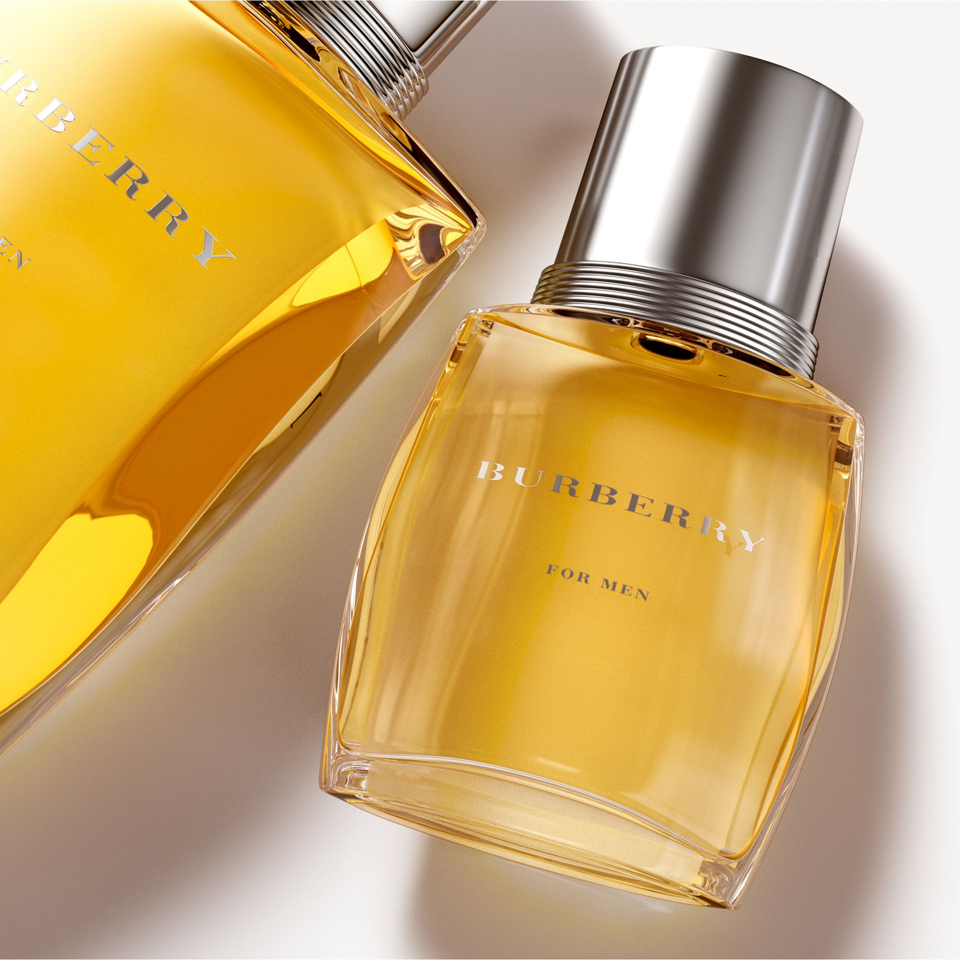 Burberry For Men Eau De Toilette 30ml - Men | Burberry Singapore - gallery image 2