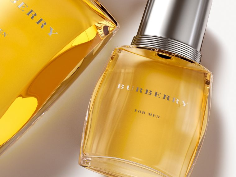 Burberry 男士淡香水 30ml - cell image 1