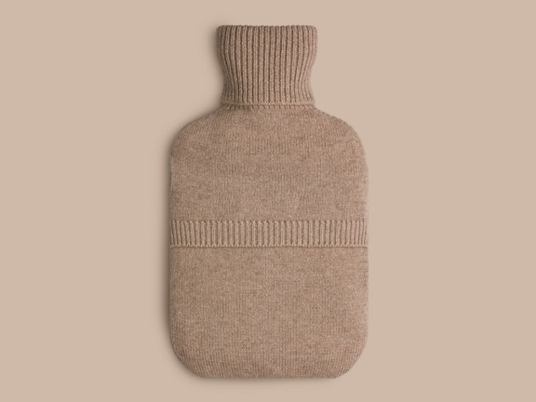 Camel The City Gent Cashmere Hot Water Bottle Cover - cell image 1