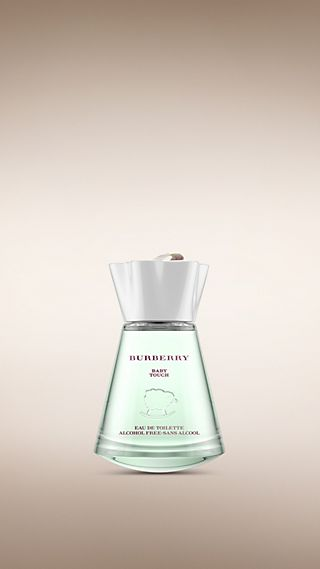 Burberry Baby Touch Alcohol Free 100ml