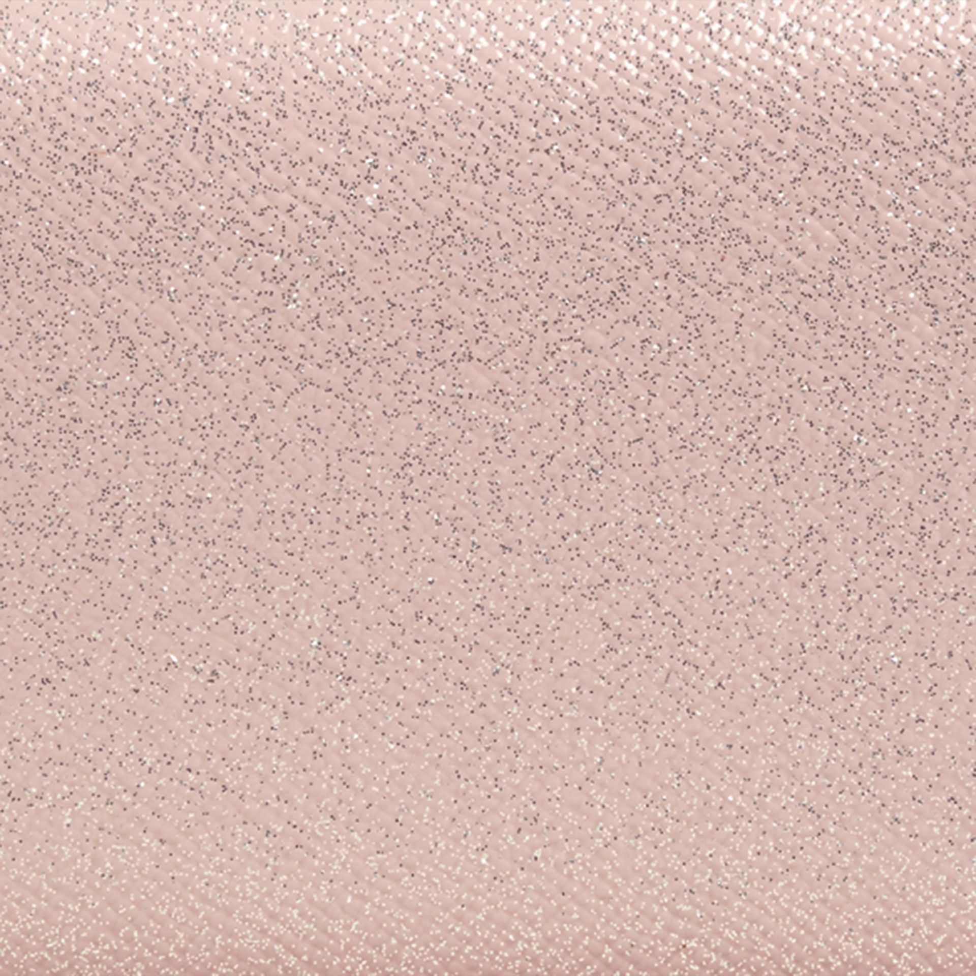 Pale orchid Glitter Patent London Leather Continental Wallet Pale Orchid - gallery image 2