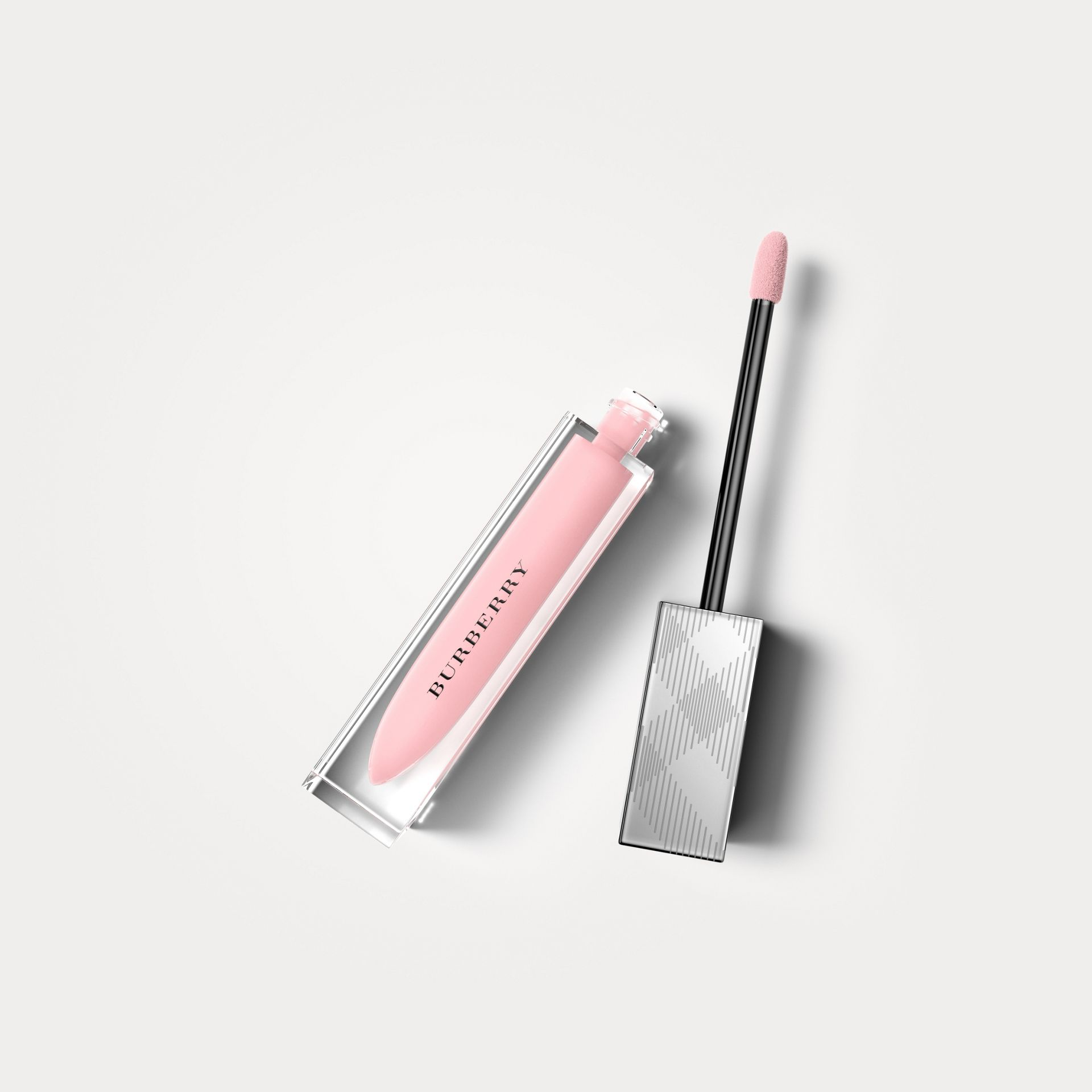 City pink no.49 Burberry Kisses Gloss - City Pink No.49 - immagine della galleria 1
