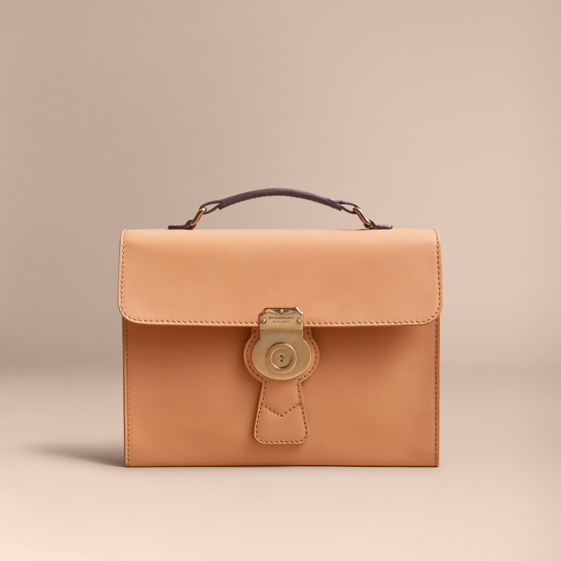The DK88 Document Case Pale Clementine - gallery image 7