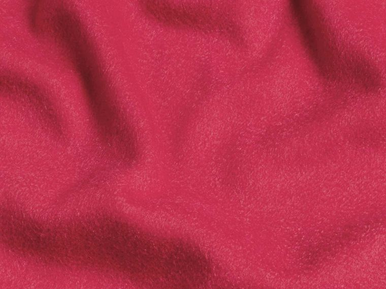 Fuchsia pink The Classic Cashmere Scarf Fuchsia Pink - cell image 4