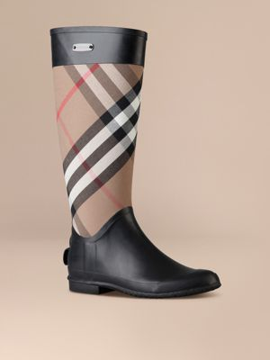 Women&39s Rain Boots | Burberry