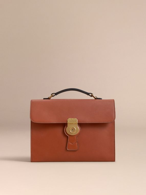 The DK88 Document Case Tan
