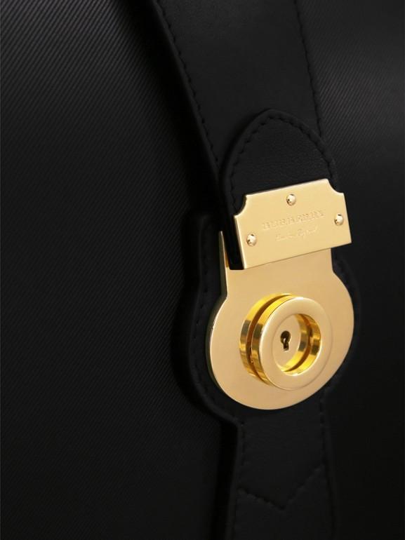 The DK88 Doctor's Bag in Black/black - Men | Burberry United Kingdom - cell image 1