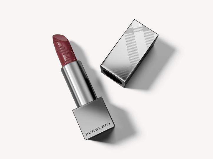 Burberry Kisses – Oxblood No.97 - Women | Burberry