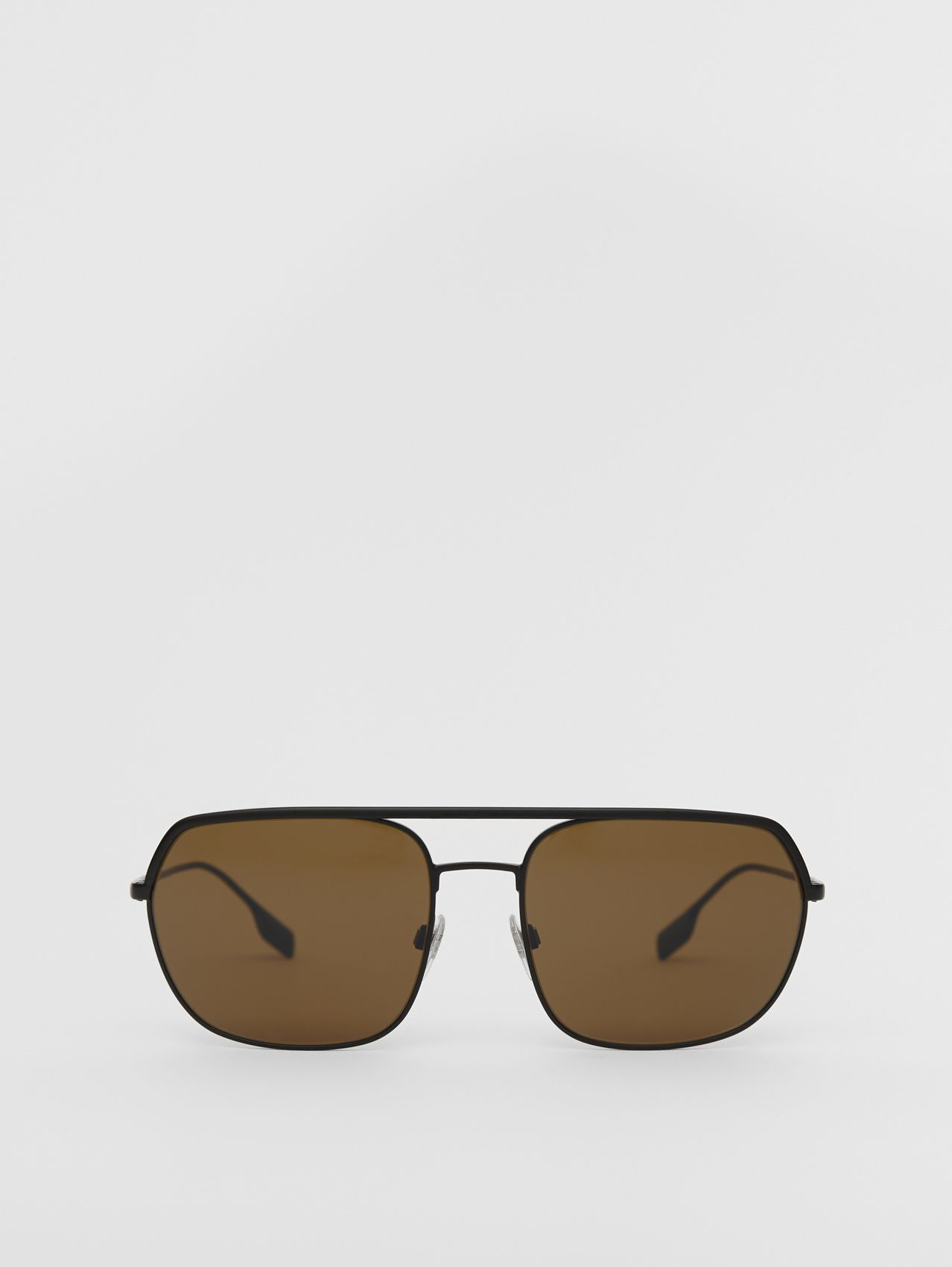 Square Pilot Sunglasses