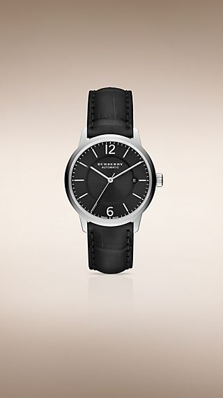 THE CLASSIC ROUND BU10300 40MM AUTOMATIC