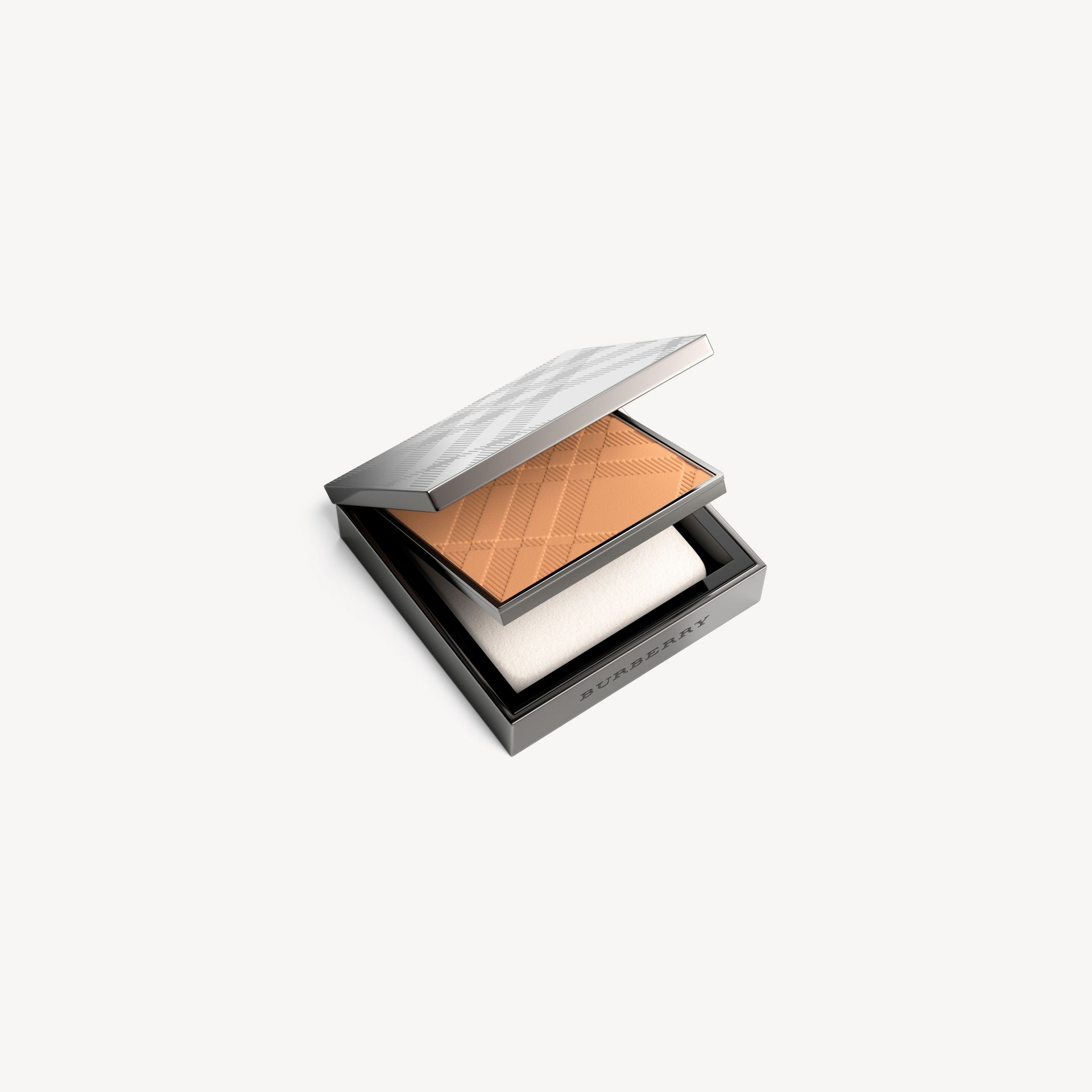 Fresh Glow Compact Foundation – Almond No.43 - Damen | Burberry - Galerie-Bild 0