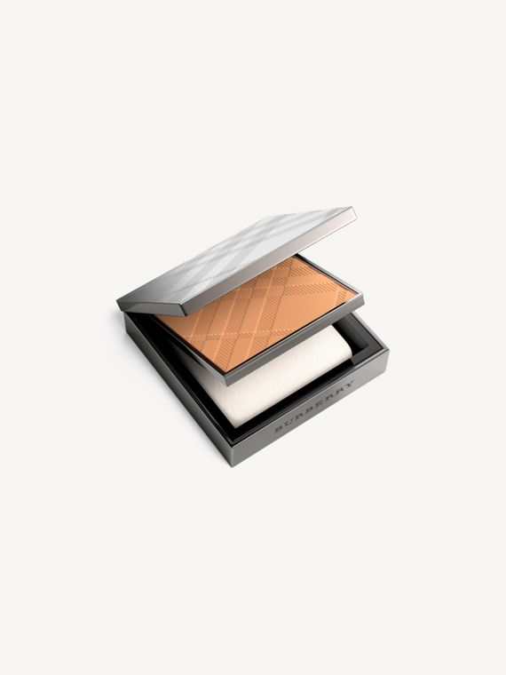 Компактная основа Fresh Glow Compact Foundation, Almond № 43