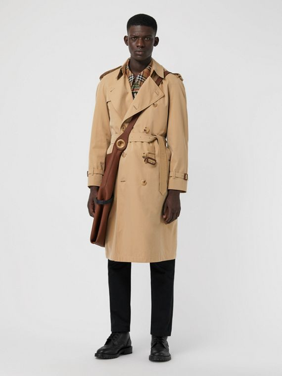 The Westminster - Trench coat Heritage (Mel)