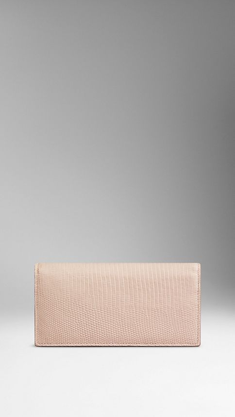 Stone Lizard Continental Wallet Stone - Image 1