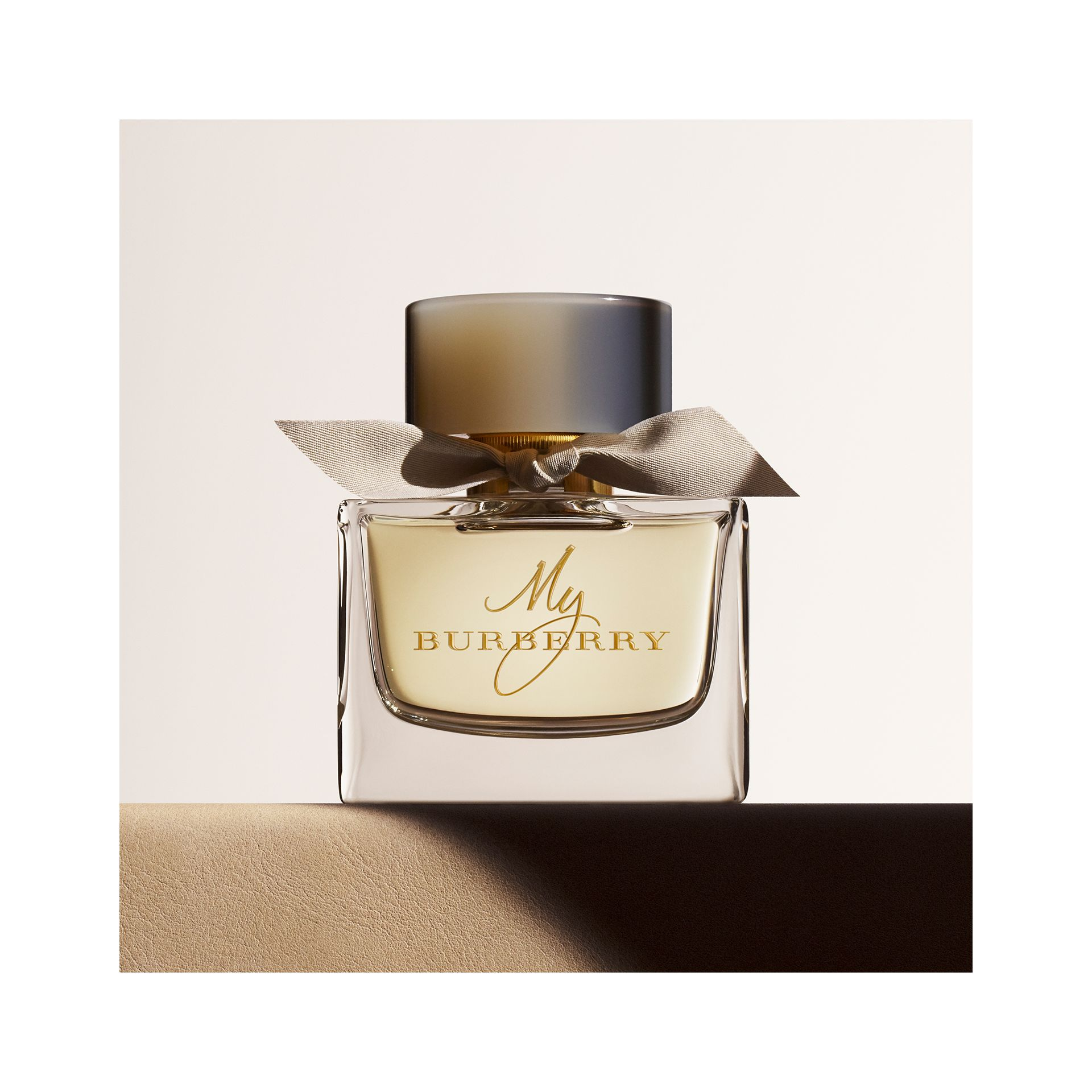 My Burberry Eau de Toilette 90ml - Women | Burberry Singapore - gallery image 1