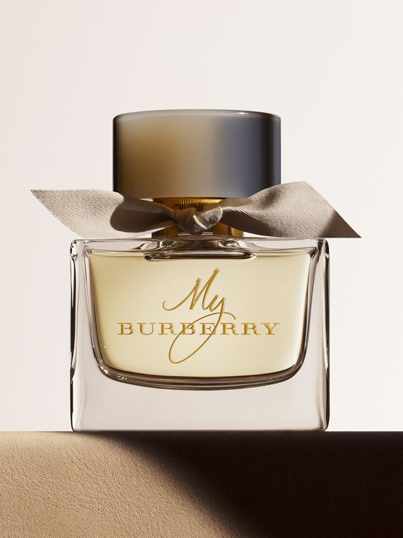 My Burberry Eau de Toilette 90ml - Women | Burberry United Kingdom - cell image 1