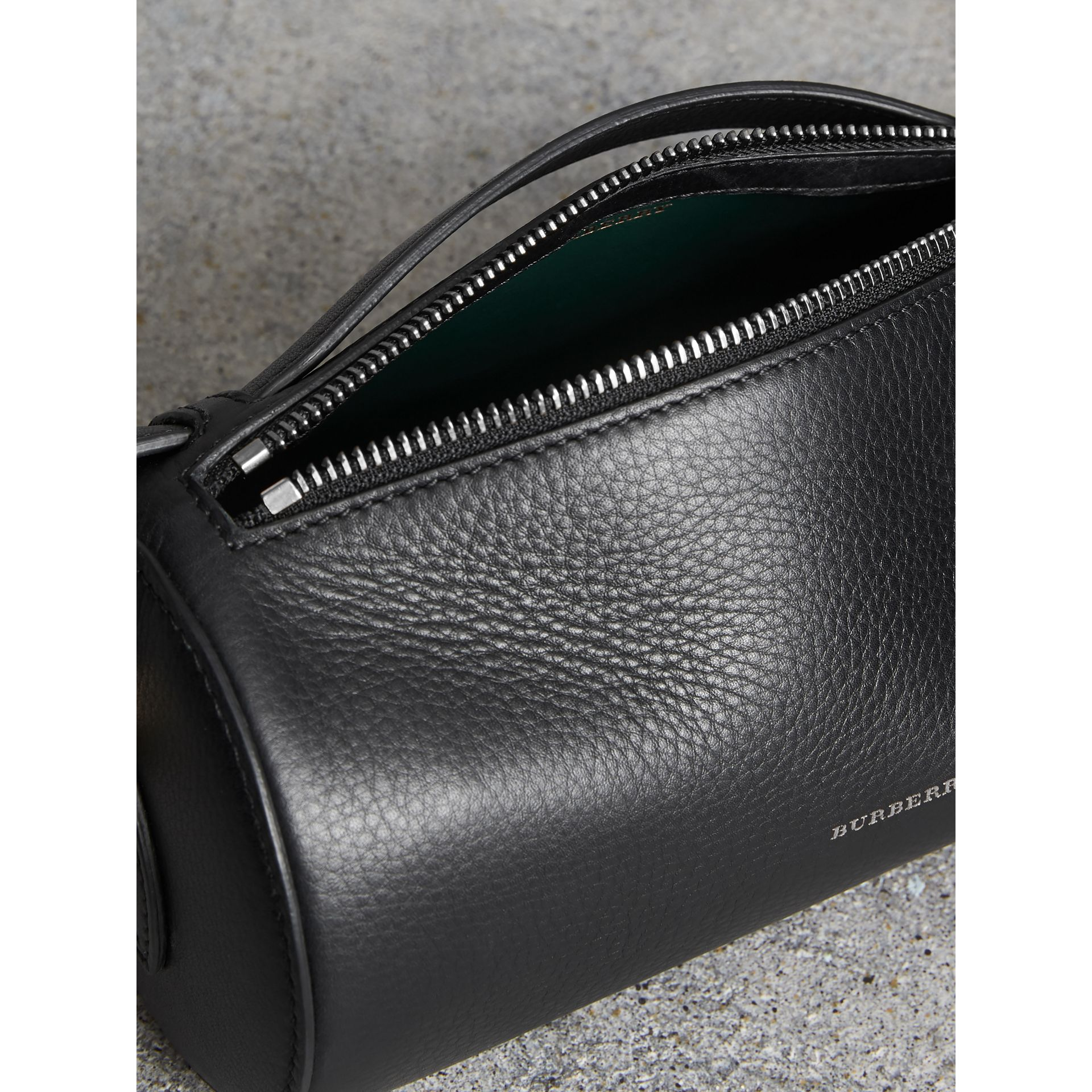 The Barrel Bag aus Leder (Schwarz) - Damen | Burberry - Galerie-Bild 5