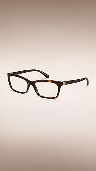 Check Detail Rectangular Optical Frames