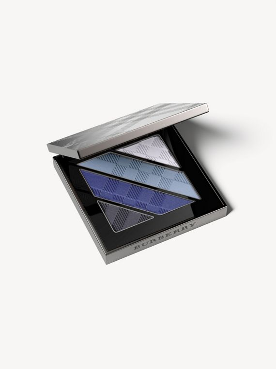 Complete Eye Palette – Slate Blue No.20 - Women | Burberry