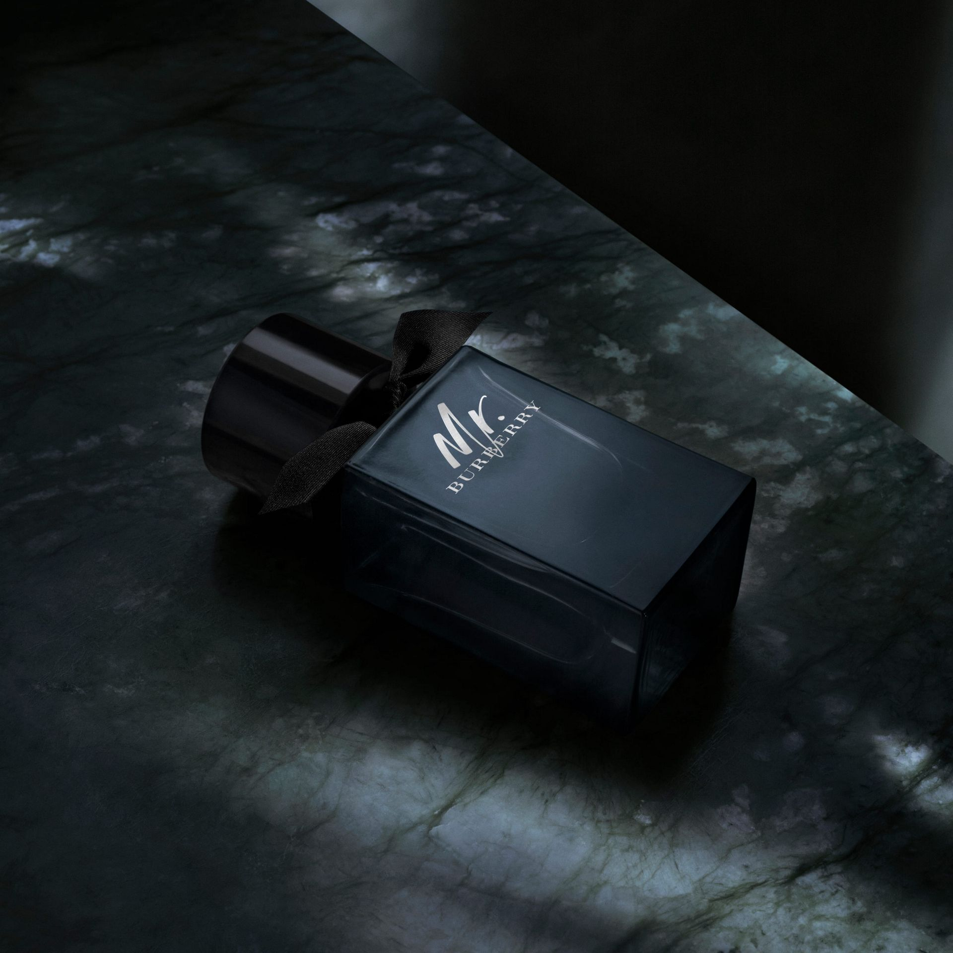 Mr. Burberry Eau de Parfum Set in Black - Men | Burberry United Kingdom - gallery image 2