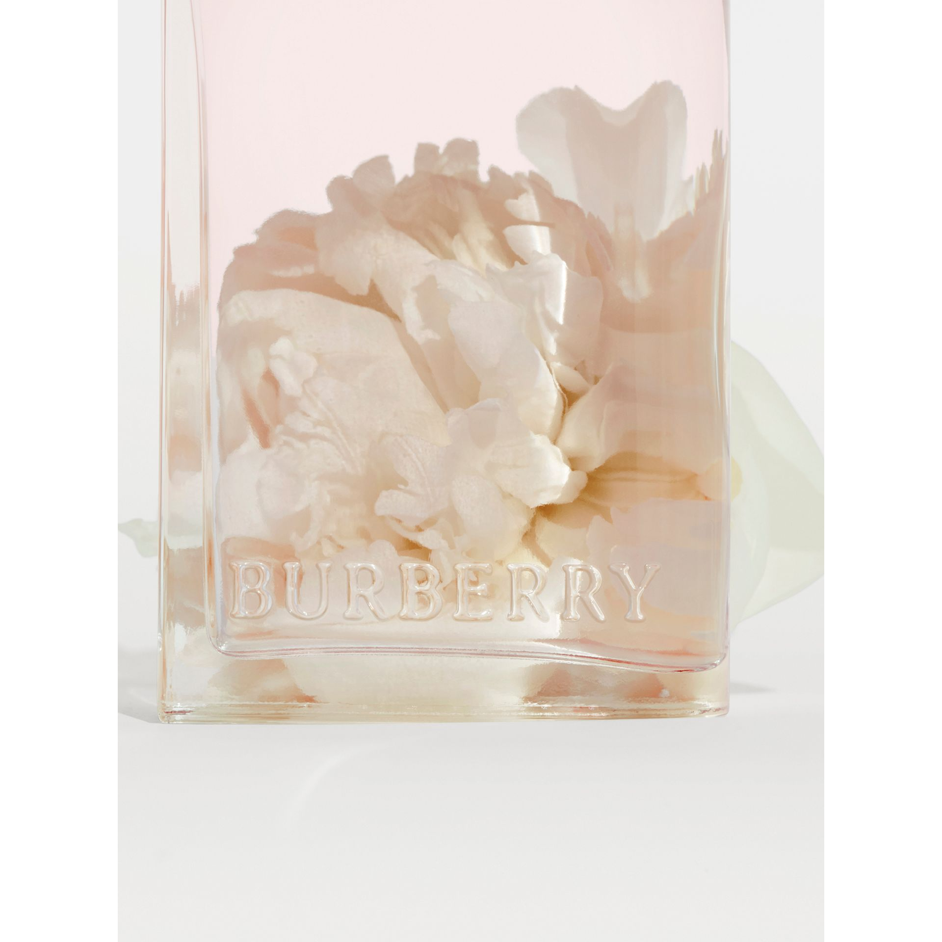 Her Blossom Eau de Toilette 100ml - Women | Burberry United Kingdom - gallery image 6