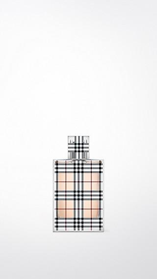 Burberry Brit Eau de Parfum 50 ml