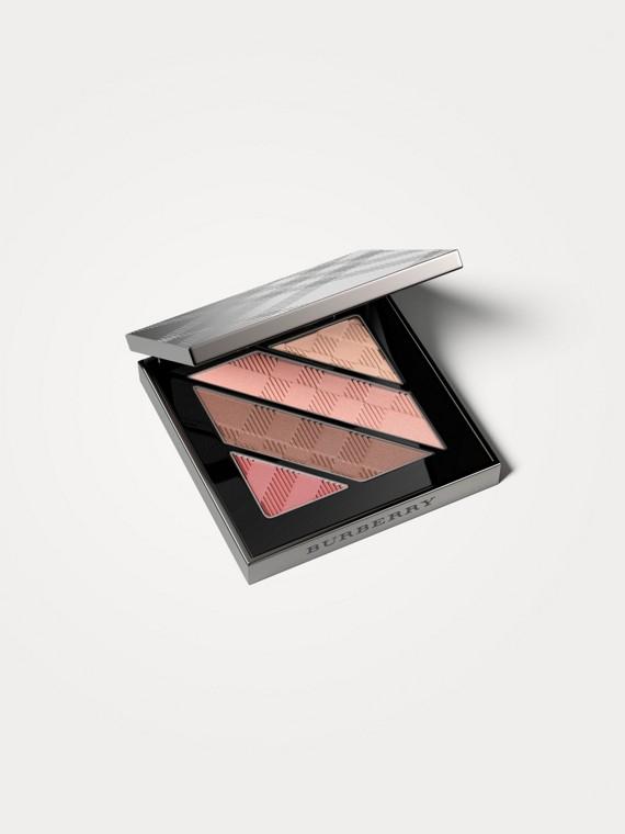Complete Eye Palette – Rose No.10