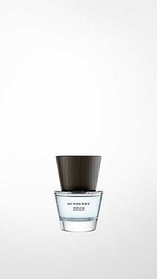 Burberry Touch For Men Eau De Toilette 30ml