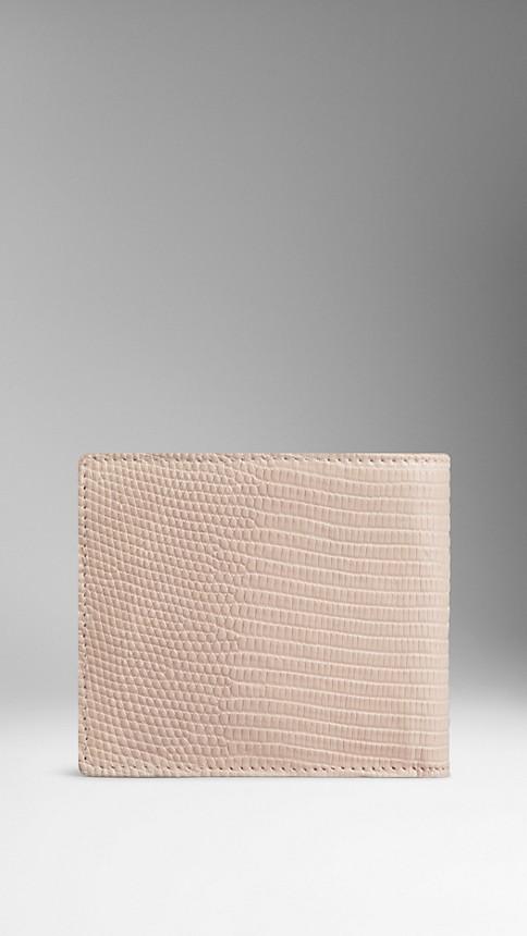 Stone Lizard Folding Wallet - Image 2