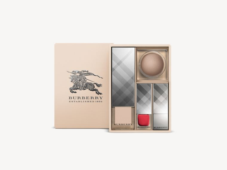 Military red Burberry Signature Look Nude Glow - cell image 1
