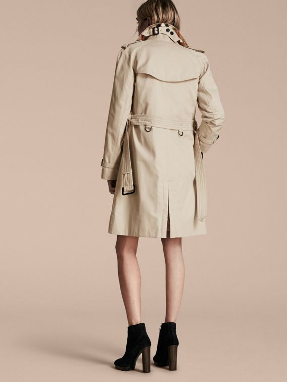 Pietra The Westminster - Trench coat Heritage lungo Pietra - cell image 2