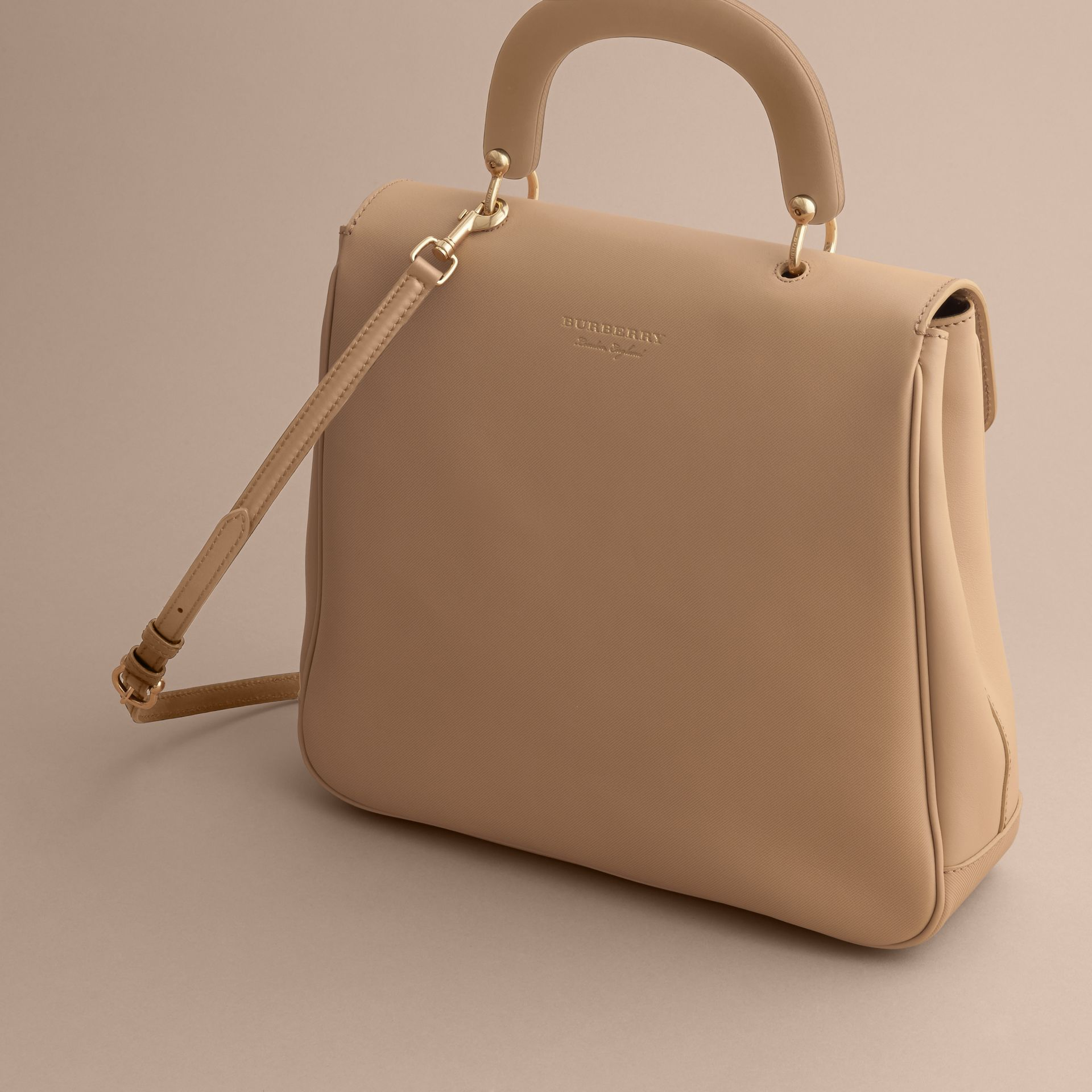 The Large DK88 Top Handle Bag - Women | Burberry - gallery image 5