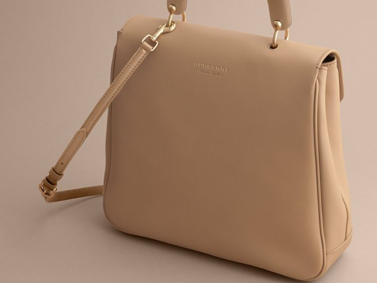 The Large DK88 Top Handle Bag - Women | Burberry - cell image 4
