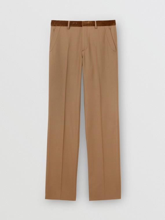 preiswert kaufen dauerhafte Modellierung Steckdose online Shorts und Hosen für Herren | Burberry