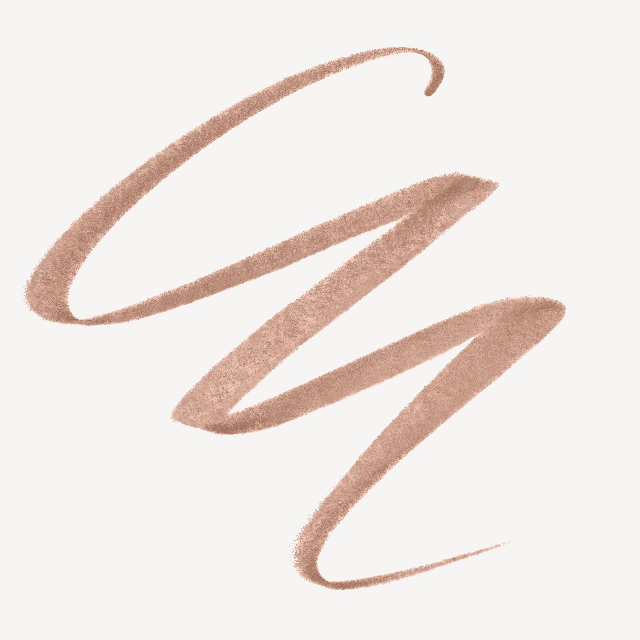 Effortless Eyebrow Definer – Malt Brown No.04 - Women | Burberry - 2