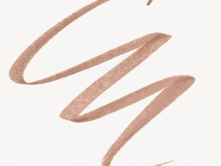 Effortless Eyebrow Definer – Malt Brown No.04 - Women | Burberry - cell image 1