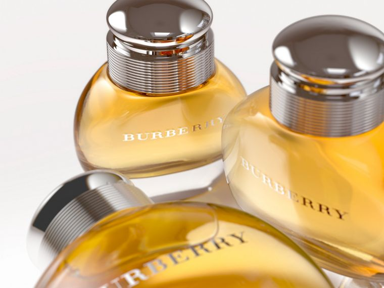 Burberry 女士香水 30ml - cell image 1