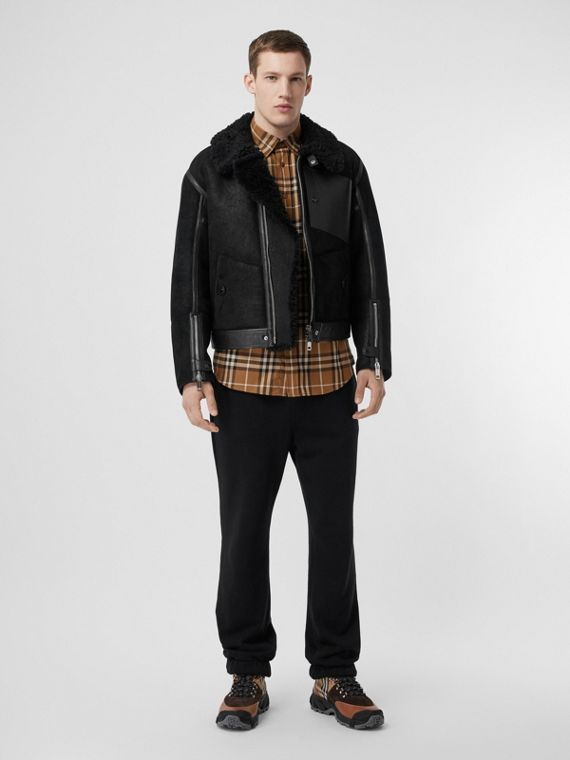 3e59a19e3 Men's Jackets | Leather Bikers, Bomber & Quilted | Burberry United States