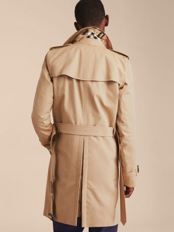 Miel The Kensington – Trench-coat Heritage long Miel - cell image 3