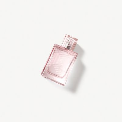 Burberry Brit Sheer 博柏利红粉恋歌女士香氛 30ml 产品图片01